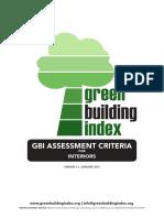 GBI Interiors Tool V1.1