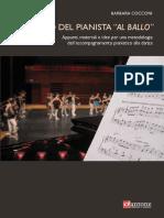 Barbara Cocconi - Quaderno Del Pianista Al Ballo - SAMPLE