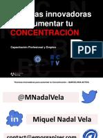 tcnicasinnovadorasparaaumentartuconcentracin-170225184516.pdf