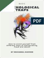 basic psychological traps