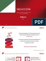Induccion Fidelización Bienestar Del Asociado - Versión Completa