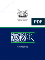 5219-PRP Support Tool Counselling