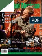 Christian Musician Magazine - NovemberDecember 2010