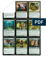 Druid deck mtg