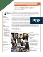 RPCVw Fall 2010 Newsletter