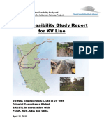 Final Feasibility Study Report