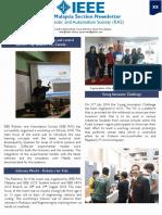 IEEEMY Newsletter Template Q3 2018