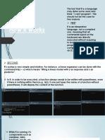 R Presentation (1)