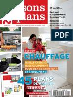 Maisons et plans-Septembre-octobre-novembre 2010 n°21
