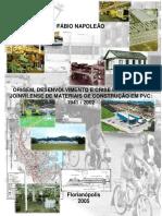 NAPOLEÃO. Origem, Desenvolvimento e Crise Da Indústria Joinvilense de Materiais de Construção Em PVC