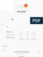 Anuitex FACT BOOK