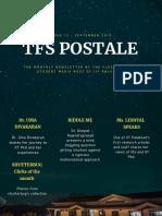 TFS POSTALE