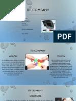 Presentacion ITS Company