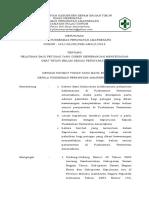 Edit --8.2.2.3 Sk Pelatihan Bagi Petugas Yang Belum Terlatih