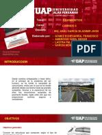 EXPOSICIÓN- PPT PAVIMENTOS