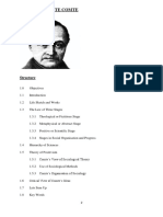 Classical Sociological Theory (2)-1