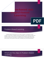 Problem-based and Project-based Learning (1).pptx