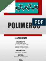 yuliana - POLIMEROS