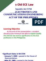 Ece Ethics