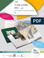 Flyer ExpositionMédiathèque