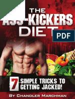 The Ass Kickers Diet