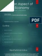 Taxation Aspect of Digital Economy