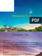 Discussion text.pptx