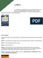Android 2 1 Oficial Para Tmn a1