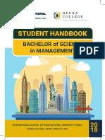 Keuka Handbook 2017 Print