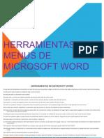 Herramientas Word 1er_act