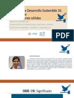 Paso 2 - ODD 16 Presentacion Maritza FORMISANO