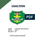 Undang Undang Dasar Negara Indonesia 1945