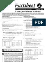 122 Examques Stats
