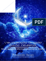 E-book Visualização Dirigida Salão Celestial