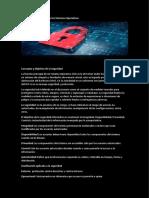 Seguridad y Protección en Los Sistemas Operativos