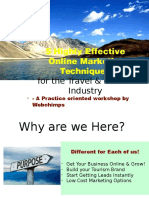 PPT-Digital Marketing Techniques - Tourism Industry copy.pptx