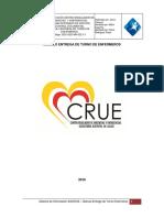 centro regulador de urgencias