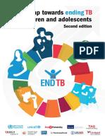 Roadmap Towards Ending TB