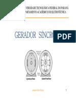 teste Especiais _ 10 _ Gerador Sincrono
