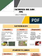 Aviles Lilly Aplicaciones de Los Sig - Copia
