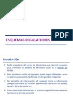 Esquemas regulatorios