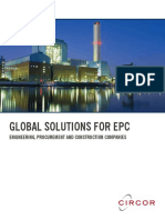Global Solutions for EPC