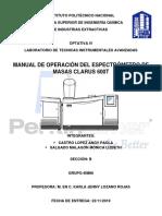 Manual de Operacion Espectrometro 600t