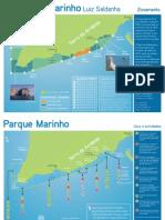 Parque Marinho Luiz Saldanha