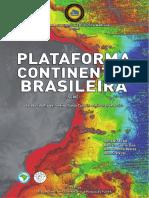 Plataforma Continental Brasileira Serie I Novembro 2019