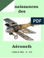 2 Connaissances Des Aéronefs KITCHENER Bia Caen(6) AMCA