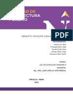 Proceso Maqueta t2