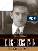 George Gershwin, His Life and Work - Howard Pollack