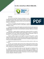 PROGRAMA DA ALIANÇA PELO BRASIL.pdf