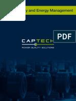 Captech Power Quality and Energy Management 2018 v2
